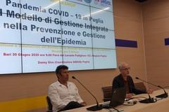 Covid 19 in Puglia, 435 gli operatori sanitari contagiati nell'emergenza