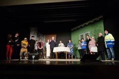 """Grande successo per l'associazione """"Alfa Teatro"""" di Andria"""