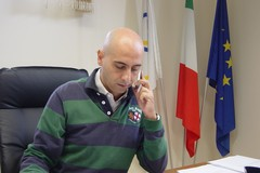 Consiglio comunale: lascia Giuseppe Chieppa e subentra Riccardo Frisardi