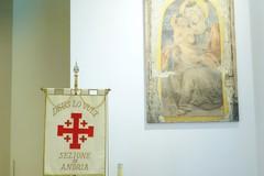 Solenne celebrazione eucaristica nella parrocchia Madonna  della Grazia