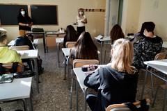 Scuole superiori: dal 26 ottobre lezioni in presenza sospese anche ad Andria per le ultime tre classi
