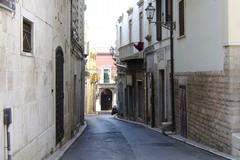 Vigilia di Natale, stop alle auto nel centro storico di Andria