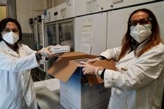 Ancora 1123 casi positivi di coronavirus oggi in Puglia: 15 i decessi registrati di cui due nella Bat