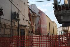 Via Teresita un mese dopo: riaperta parzialmente la viabilità e l'uso delle abitazioni