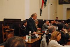 Nino Marmo aderisce ad un laboratorio nazionale del centro destra