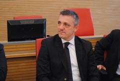 Ventola: «Sarò in corsa per il Consiglio Regionale»