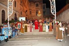 Tutto pronto per la IV edizione del Corteo di Sant'Antonio