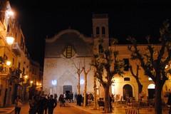 Chiesa di S. Agostino, in mostra le opere dell'architetto Riccardo Sellitri