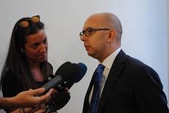 Chiusura CPI e riorganizzazione uffici comunali: Nespoli chiede ulteriori chiarimenti all'ass. Lopetuso