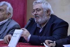 Talk Preghiere Laiche, conversazione a Les Thermes di Michele Palumbo