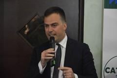 Comunali 2015, Di Vincenzo: «Prosegue l'impegno attivo»