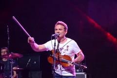 """Ruggiero Inchingolo aprirà il concerto al Festival """"La Notte della Taranta"""""""