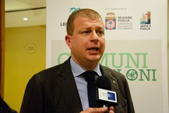 Parco nazionale dell'alta Murgia: Francesco Tarantini di Legambiente proposto come Presidente