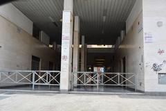 Viale Crispi e mancato controllo: denuncia dei residenti della Galleria