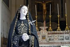 Quaresima: processione in onore di Maria SS. Addolorata