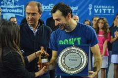 Atp Challenger, Dodig: «Torneo fantastico»