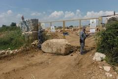 Sequestrata cava abusiva dai carabinieri forestali di Andria
