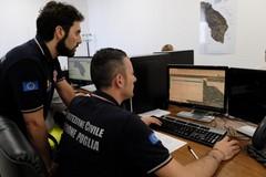 Insegnanti a scuola di Protezione Civilepresso il Dipartimento regionale
