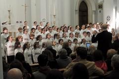 """""""InCanto a colori"""": concerto con il piccolo coro del 3° Circolo """"R. Cotugno"""""""