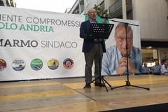 Le liste di Nino Marmo: «La toppa peggiore del buco, D'Ambrosio si scusi con gli andriesi. Coratella dov'è?»