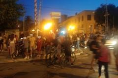 """Nuovi assembramenti e caos per la viabilità stradale per la psicosi di """"Samara challenge"""""""