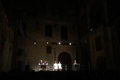 """Festival Castel dei Mondi: annullatolo spettacolo """"Karma Fields"""" del 12 e 13 settembre"""