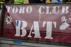 Il Toro Club Bat Valentino Mazzola incontra l'ex giocatore granata Eraldo Pecci