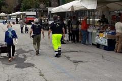 Mercato del lunedì ad Andria: nessuna intesa per lo spacchettamento