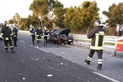 Drammatico incidente mortale sulla SS 170 Andria Barletta