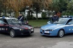 Il cordoglio dell'Arma dei Carabinieri di Andria alla Polizia di Stato per l'uccisione dei due agenti di P.S. a Trieste