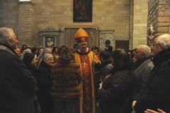 «Per Monsignor Raffaele Calabro, Ambasciatore di Dio nella nostra diocesi»