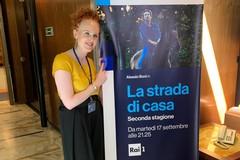 """Torna su Rai1 """"La Strada di Casa"""": tra gli autori anche la concittadina andriese Elisa Zagaria"""