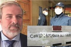 Gli uomini e le donne della Polizia di Stato non hanno ancora ricevuto le mascherine?