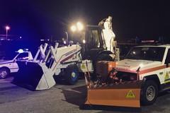 Situazione meteo in Puglia: attenzione alla formazione di ghiaccio durante la notte