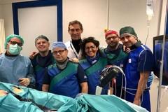 Intervento d'eccellenza al Bonomo di Andria, Di Bari (M5S): «Emiliano faccia in modo che gli operatori sanitari non vadano via»