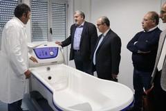 """Emiliano in visita nella Asl/Bt, in attesa del nuovo ospedale di Andria al via le rifunzionalizzazioni al """"Bonomo"""""""