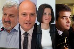 Elezioni regionali: Emiliano supera Fitto di 10 punti, secondo i dati dell'elaborazione di Euroresearch Media