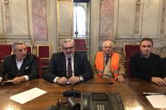Il sottosegretario alle Politiche Agricole Alessandra Pesce, a Bari per incontrare gli olivicoltori