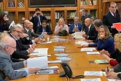"""Sottoscritto a Roma """"Patto per la Salute"""" tra Ministero e Regione Puglia"""