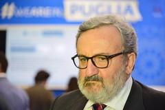 Il PD incontra i cittadini: Emiliano ad Andria con i candidati al Parlamento
