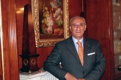E' scomparso il Commendatore Enzo Mastrodonato: decano del commercio andriese