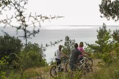 Presenze di turisti dimezzate in Puglia nel 2020 a causa del covid