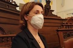 Report dei contagi ad Andria
