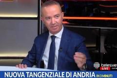 """Nuova tangenziale di Andria, Coratella (M5S): """"Marmo cade dal pero!"""""""