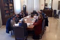 """Il forum """"Ricorda Rispetta"""" incontra a Palazzo di Città il Commissario prefettizio Tufariello"""