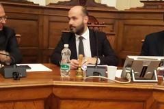 """Vincenzo Coratella (M5S): """"Il nuovo regolamento per i dehors del comune di Andria è un gran pasticcio!"""""""