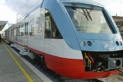 Niente treni per oggi sulla tratta Andria-Barletta, attivi i bus sostitutivi