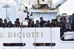 Diciotti, la Diocesi di Andria e Casa di Accoglienza disponibili ad ospitare migranti sbarcati a Catania