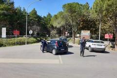 Castel del Monte: dopo le denunce, liberata la via di accesso