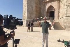 """Castel del Monte su Rai 1, protagonista di una puntata """"A sua immagine"""""""